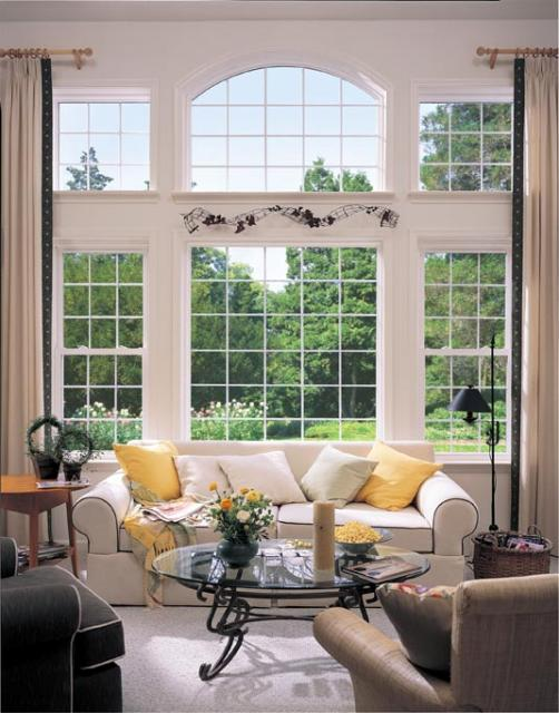 Casement Windows Md Maryland Roofing Contractor S Amp K Roofing Siding And Windows