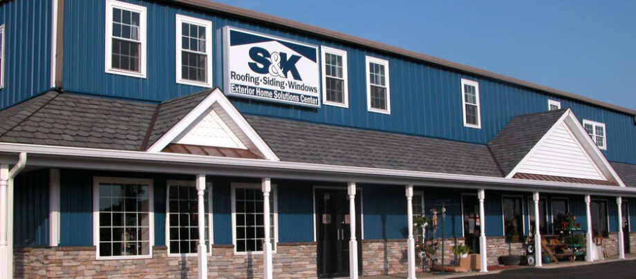 S&K Roofing, Siding and Windows of Maryland