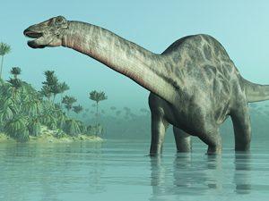Dinosaur Park Laurel MD